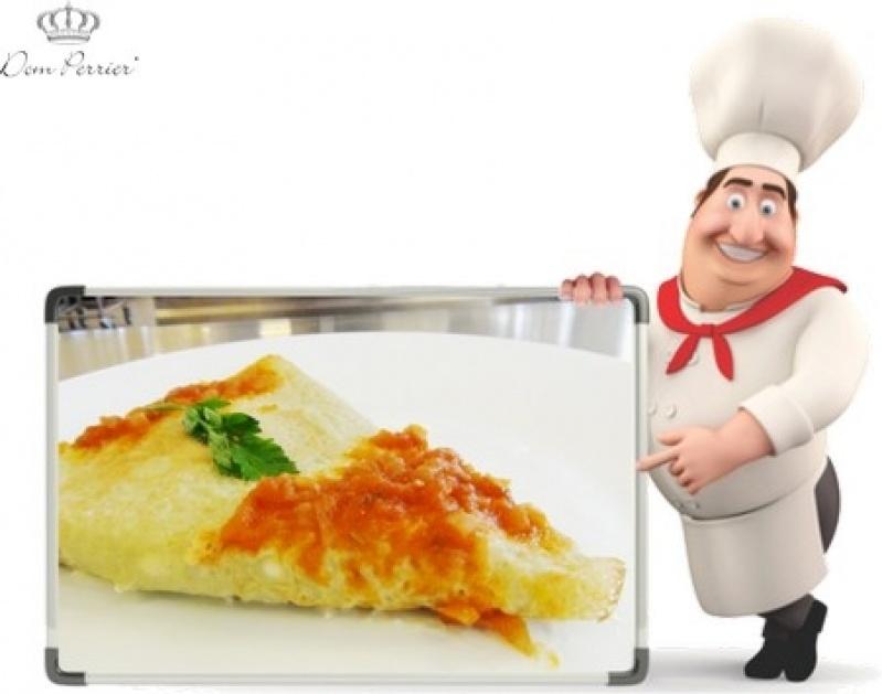 Buffet de Crepe Ferraz de Vasconcelos - Buffet de Crepe para Festa