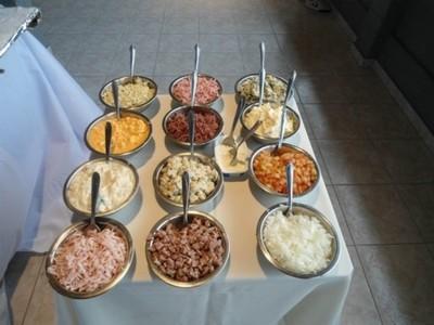 Orçamento de Festa em Domicílio Piracicaba - Buffet em Casa
