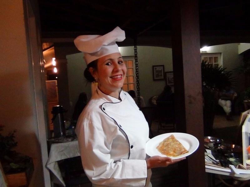 Serviço de Buffet em Domicílio para Festa Infantil Ribeirão Pires - Buffet em Casa