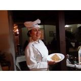 serviço de buffet em domicílio para festa infantil Ribeirão Pires